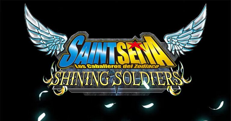 Bandai Namco anuncia el lanzamiento de Saint Seiya Shining Soldiers para móviles