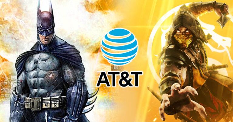 Las marcas de videjuegos como Batman Arkham y Mortal Kombat estarían en venta