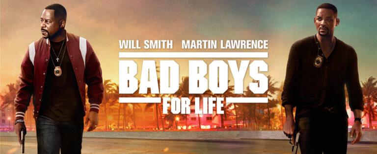 [Reseña] de Bad Boys for Life (2020)