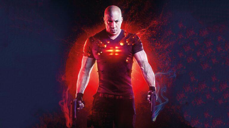 [Opinión/Reseña] Bloodshot protagonizado por Vin Diesel