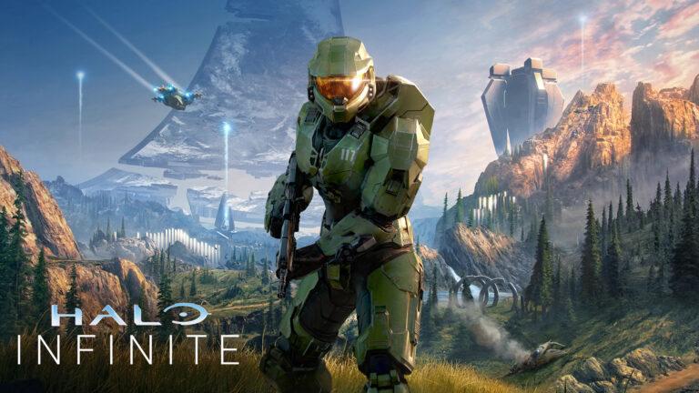 Halo Infinite admitirá el juego cruzado multijugador entre Xbox Series X/S y PC