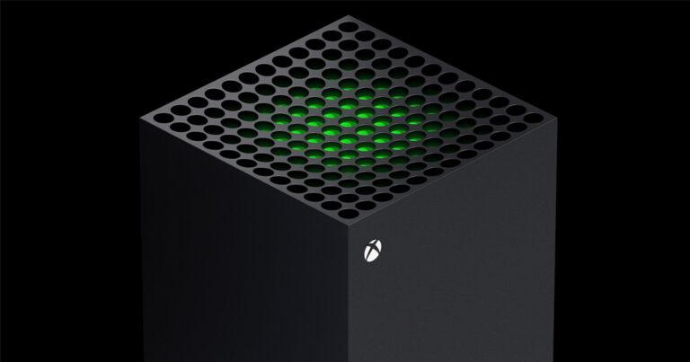 La retrocompatibilidad estará disponible para el día del lanzamiento de la Xbox Series X S
