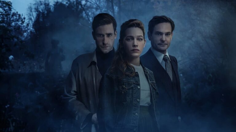 [Reseña] The Haunting of Bly Manor (Netflix)