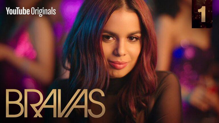 Reseña de la serie BRAVAS (2020) con Natti Natasha