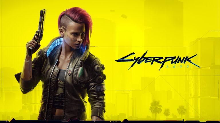 Cyberpunk 2077 rompió récords en Steam con más de un millón de jugadores simultáneos