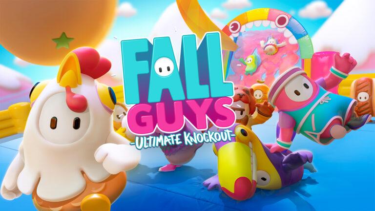 Fall Guys llegará pronto al catalogo de Xbox Game Pass