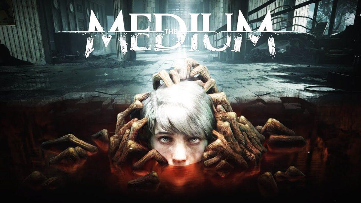 """El título exclusivo de Xbox """"The Medium"""" llegará próximamente a PlayStation 5"""