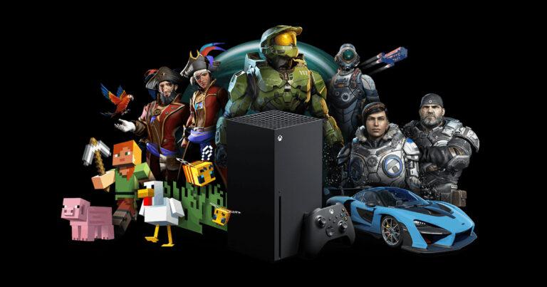 """Dos nuevos """"Grandes"""" videojuegos planeados para el 2021 en Xbox"""