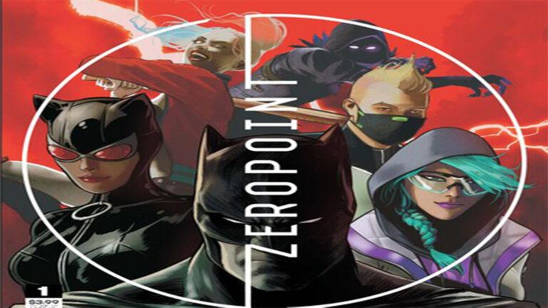 Batman llega al mundo de Fortnite