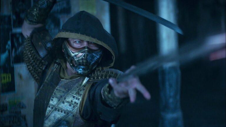 Llega el anticipado trailer del filme de Mortal Kombat (2021)