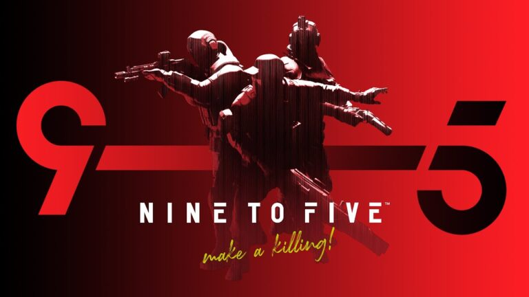 Redhill Games Announced the Nine to Five Free Beta Weekend