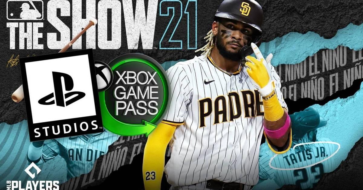Sony afirma que fue decisión de MLB poner su video juego en Xbox Game Pass
