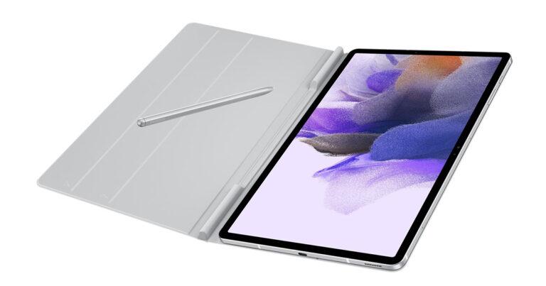 Llegan nuevas imágenes de lo que pudiese ser el Galaxy Tab S7 Fan Edition