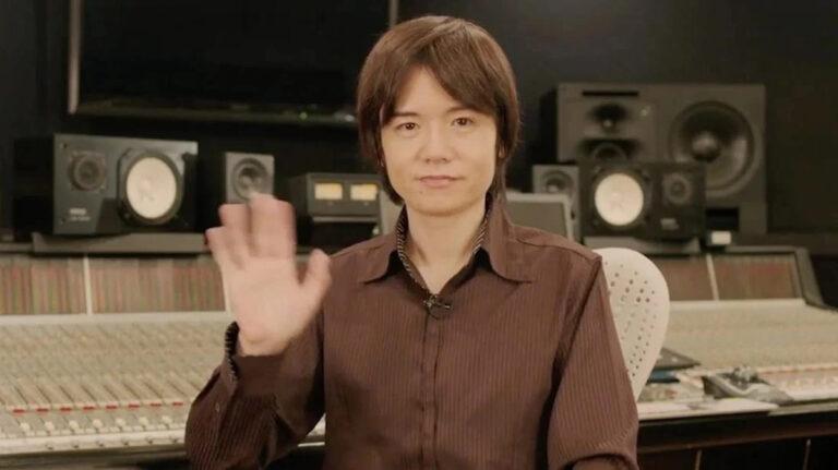 Masahiro Sakurai, el encargado de Smash Bros podría retirarse de desarrollar videojuegos
