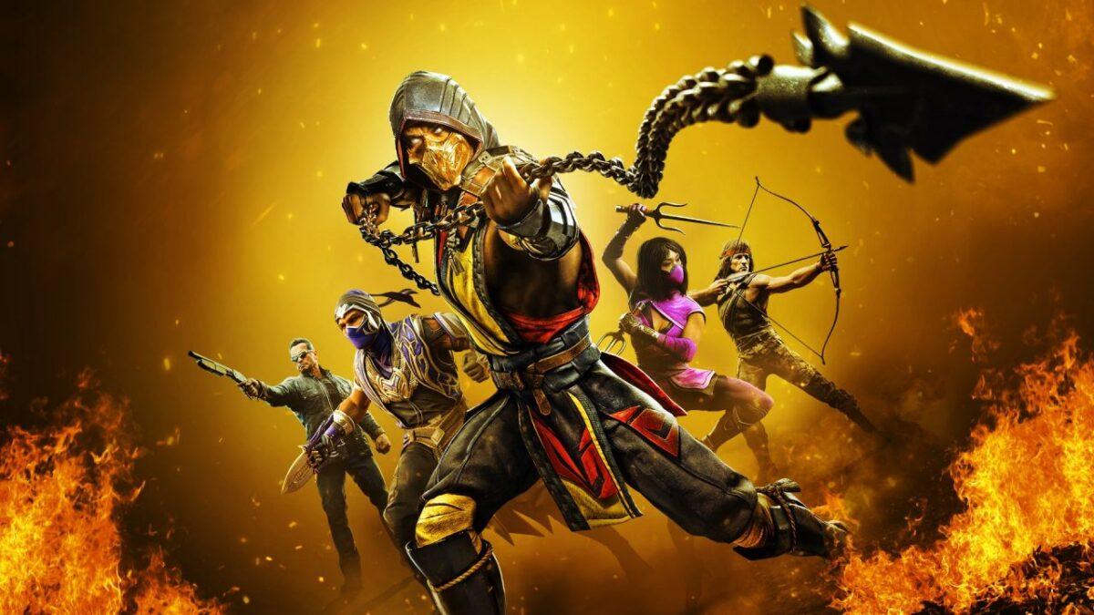 ¿Ed Boon, creador de Mortal Kombat en camino para Xbox?