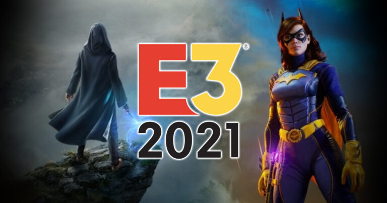Hogwarts Legacy, Gotham Knights y Suicide Squad no estarán presentes en el evento del E3 2021