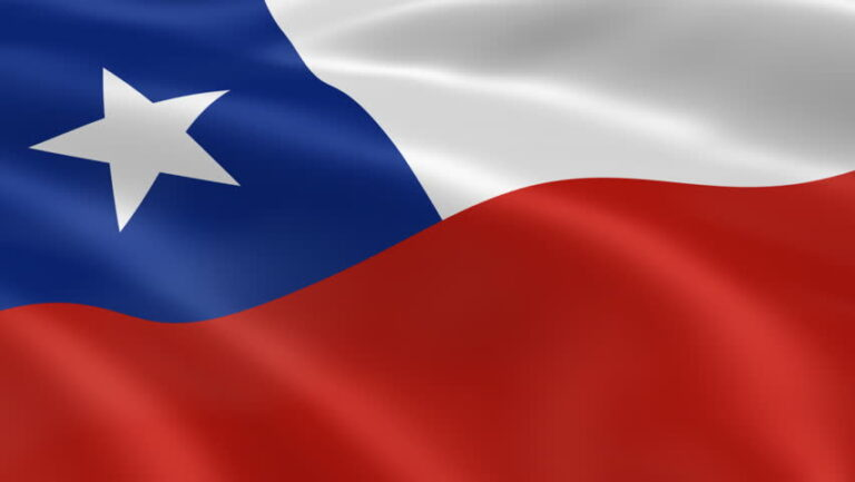 MEET TEAM CHILE 2 FOR THE TPC OLYMPICS 2021
