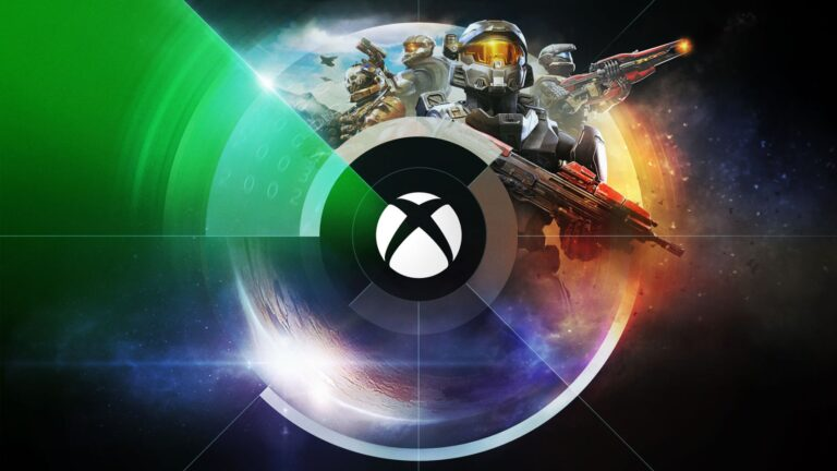 E3 2021 – Xbox presenta su mayor línea de juegos exclusivos hasta la fecha