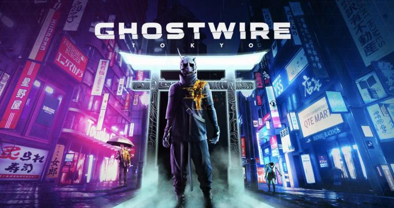 Ghostwire: Tokyo, el próximo juego de terror de Bethesda retrasado hasta el 2022