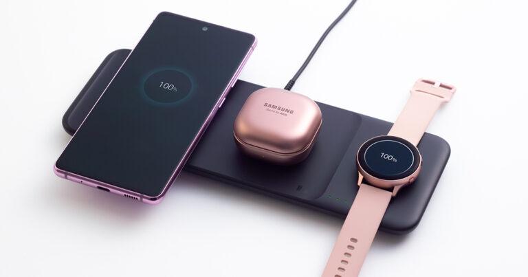 Lo nuevo del Ecosistema Galaxy de Samsung que optimizan el enlace entre dispositivos