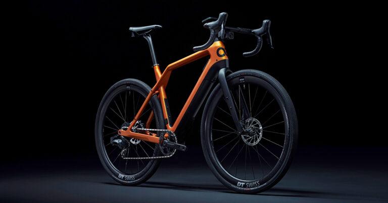 Porsche Digital y Storck desarrollan la nueva marca de bicicletas Cyklær