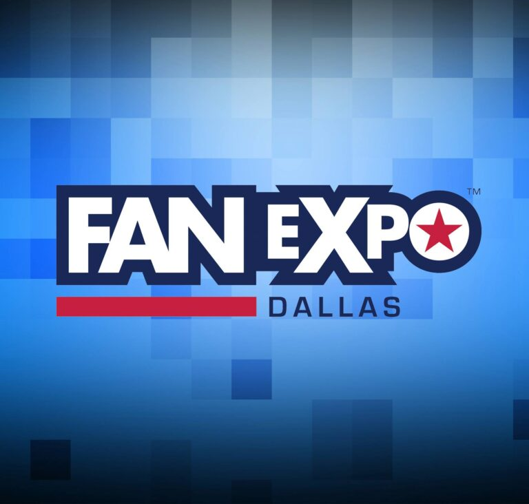 FAN EXPO Dallas To Bring the Best of Fandom to North Texas NEXT WEEK!