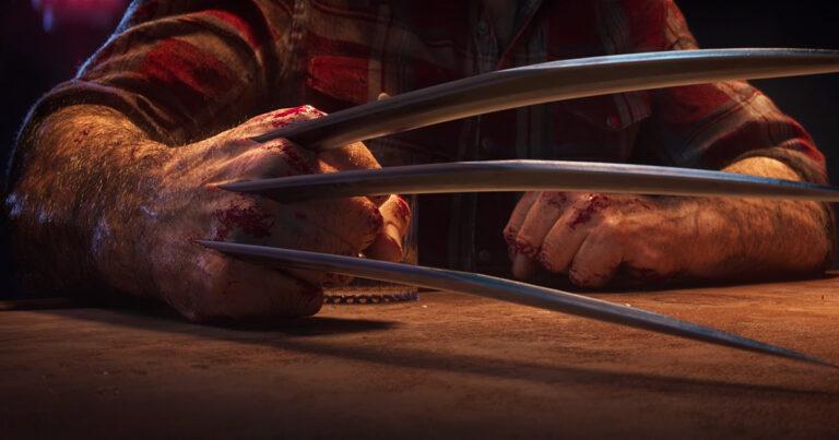 PlayStation anuncia Marvel's Wolverine desarrollado por Insomniac Games para PS5