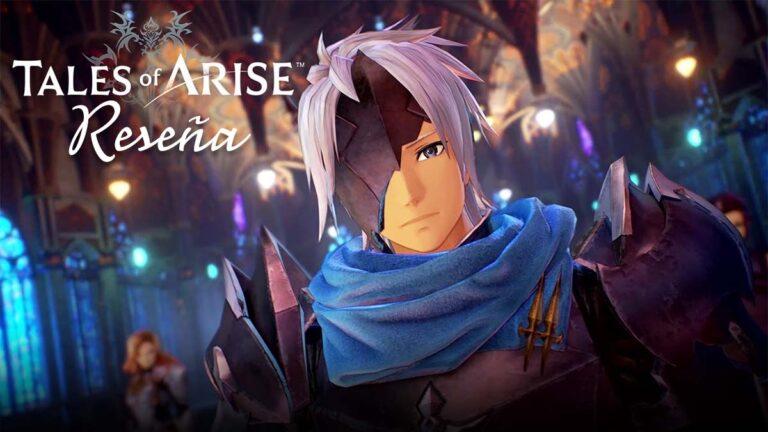 Reseña/Análisis del juego Tales of Arise