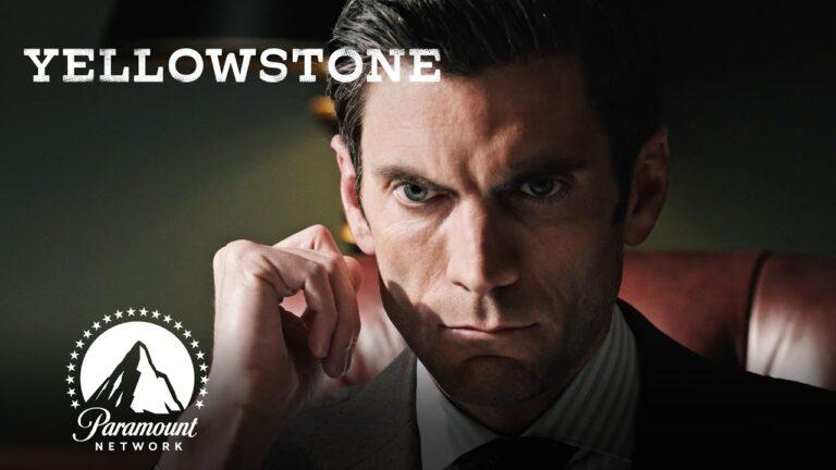 Paramount Network libera el trailer oficial de la 4ta temporada de Yellowstone