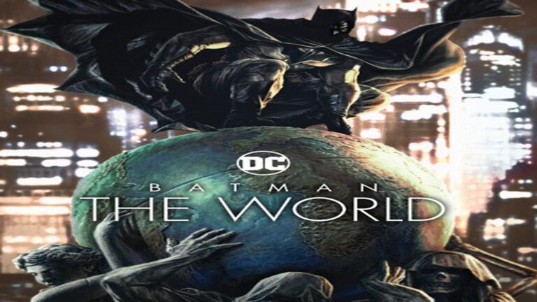 Trailer | Batman: The World