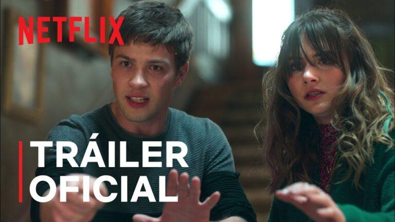 Trailer de la 2da temporada de Locke & Key de Netflix