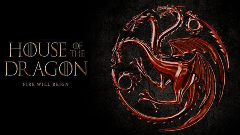 Teaser Oficial   House of the Dragon