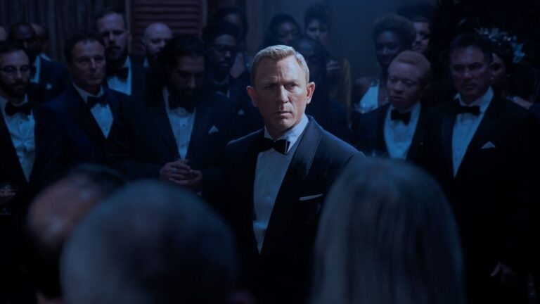 """El agente encubierto más famoso del mundo regresa en """"No Time To Die"""""""