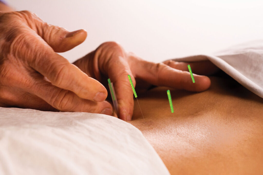 Jeffrey Dann, Koshi Balancing Acupuncture