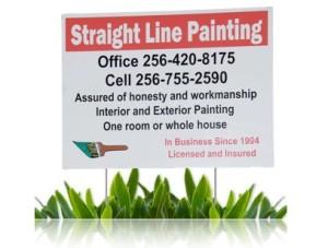 Hampton Cove House Painting Services