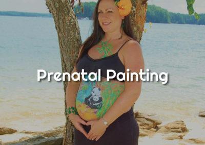 Prenatal Painting