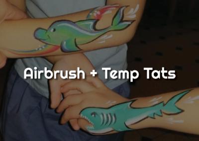 Airbrush & Tattoos