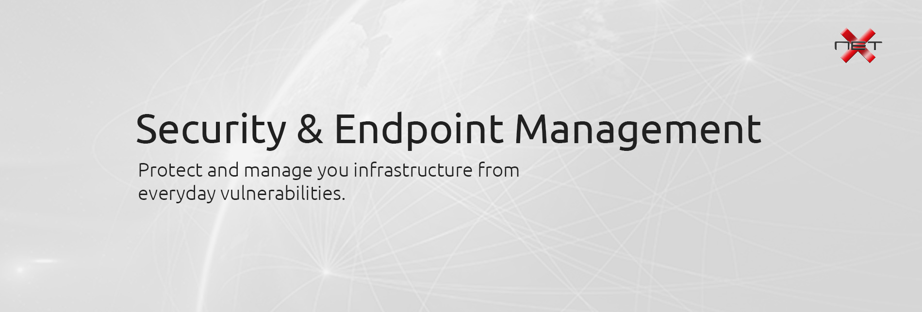 NetX Security and Endpoint Management