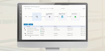Veritas Cloud Mobility services with NetX thumbnail
