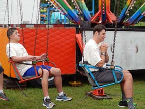 My Day At The Fair