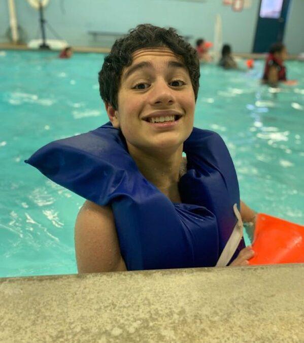 CFA Swimming
