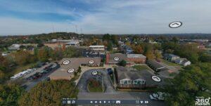 TKDS Campus Virtual Tour