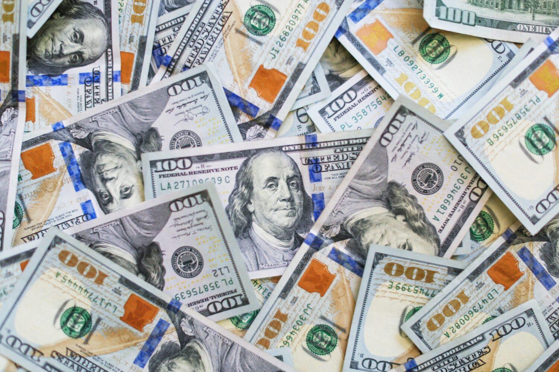 100 dollar bills, best teacher salary by state