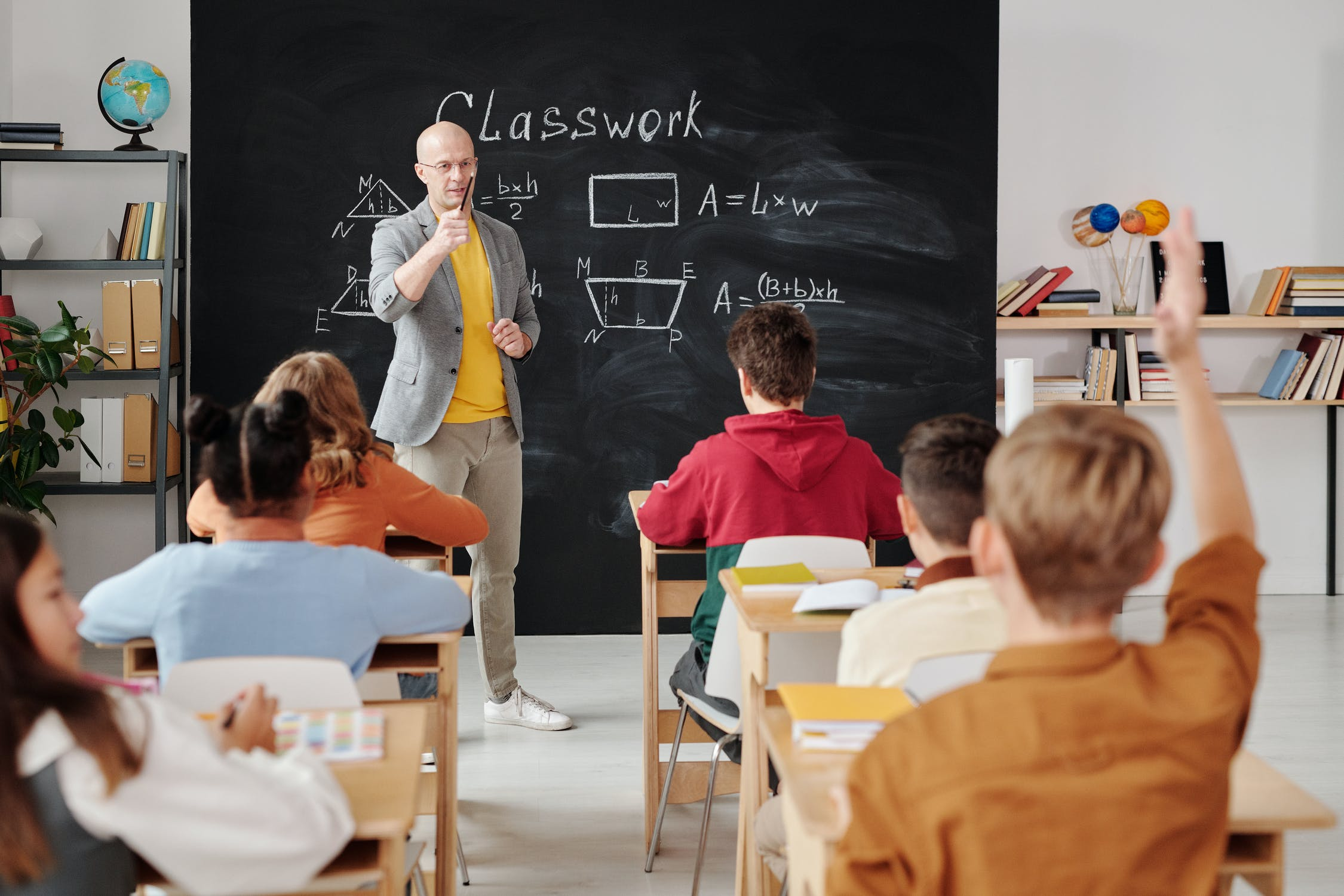 financial planning tips for teachers