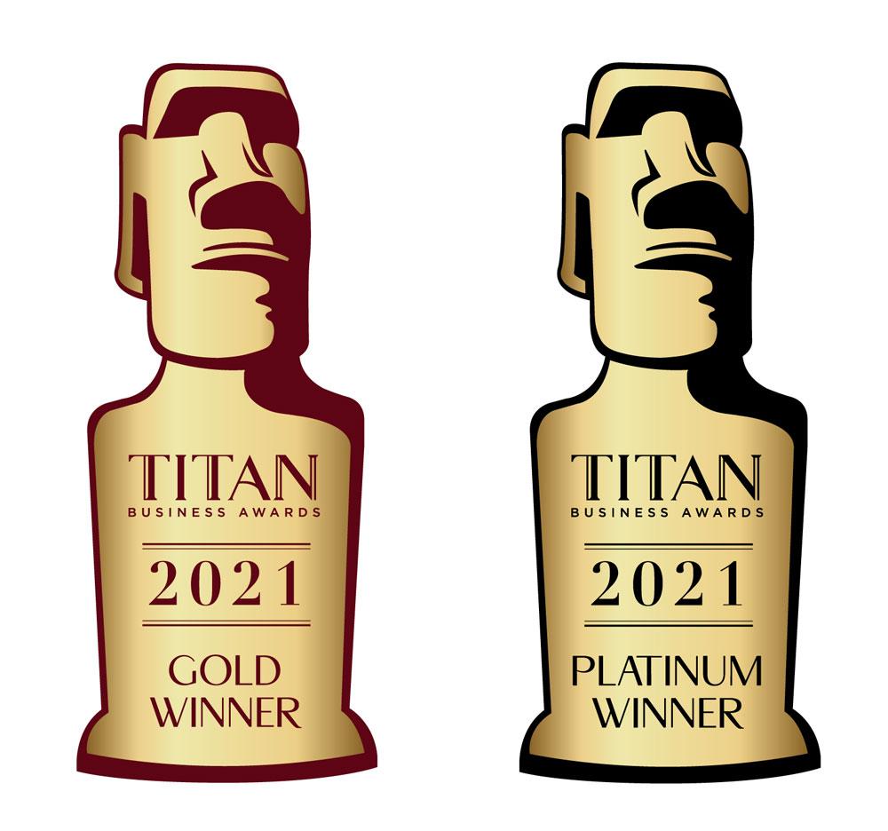 TITAN Awards