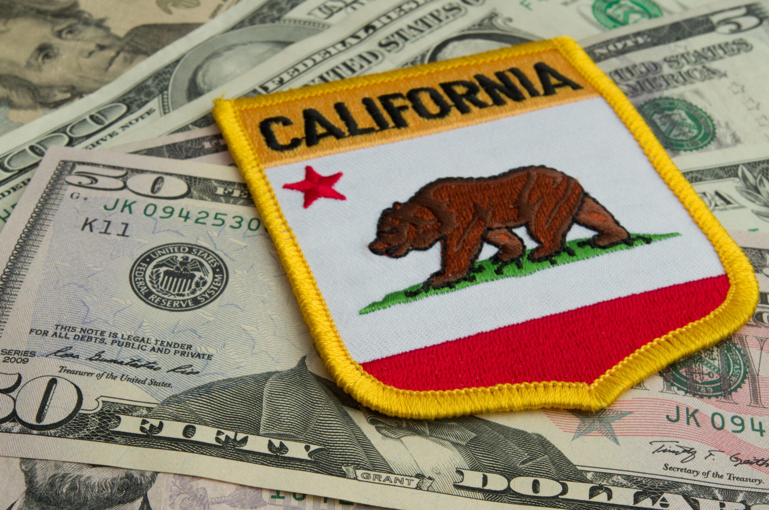 california teach pension and retirement - Californian money
