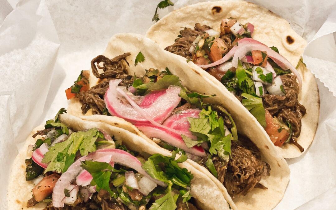 The Best Beef Taco Recipe