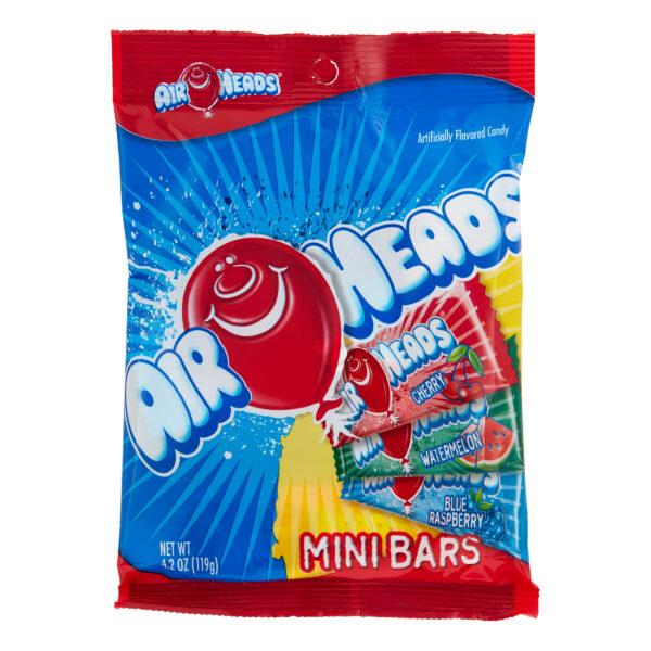 airheads mini candy bars