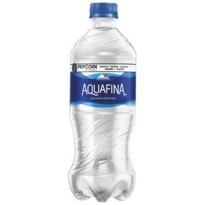 Aquafina Purified Water