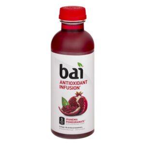 Bai Ipanema Pomegranate 18oz